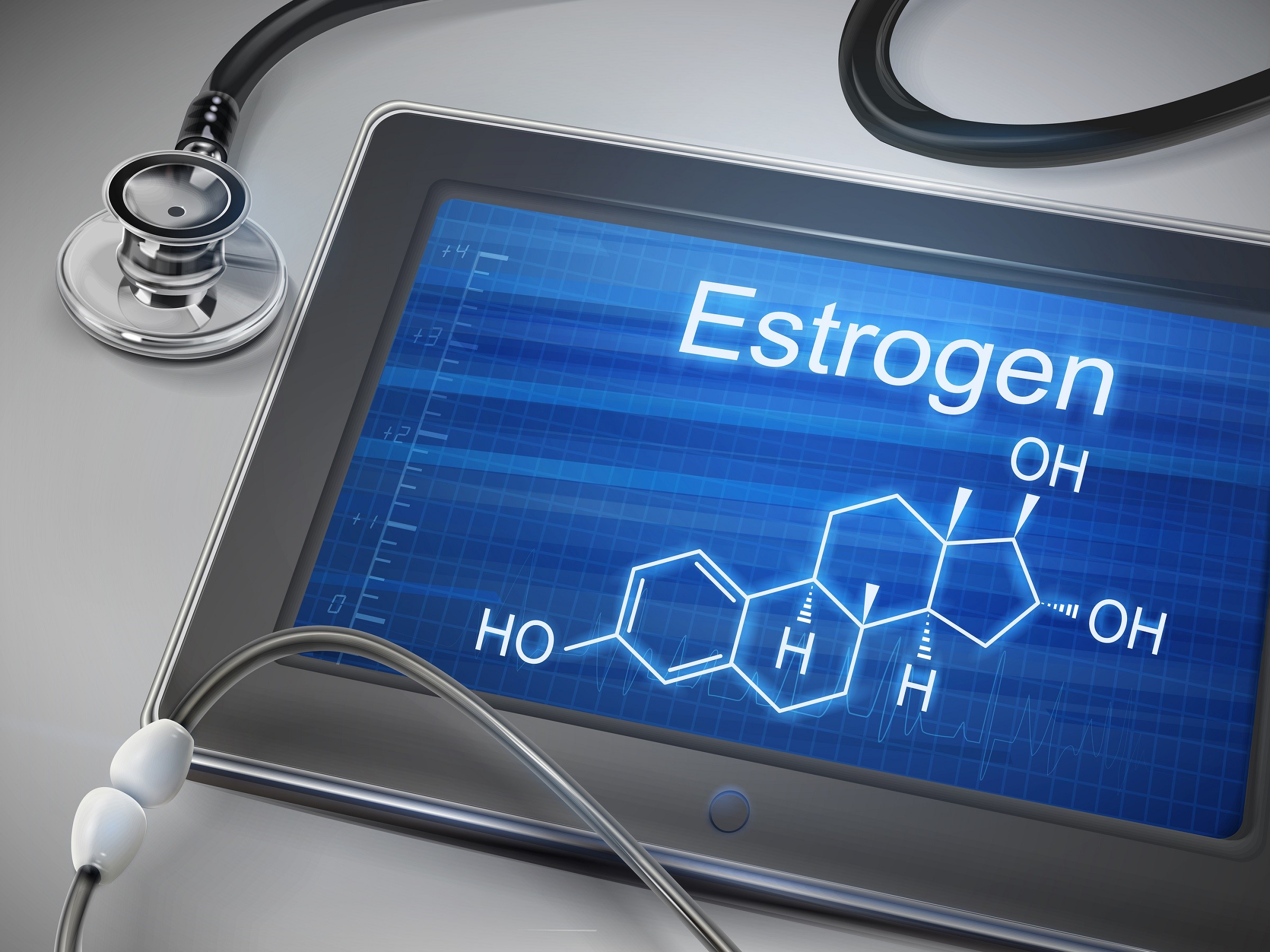 Estrogen Levels During Your Period and Yeast Infections