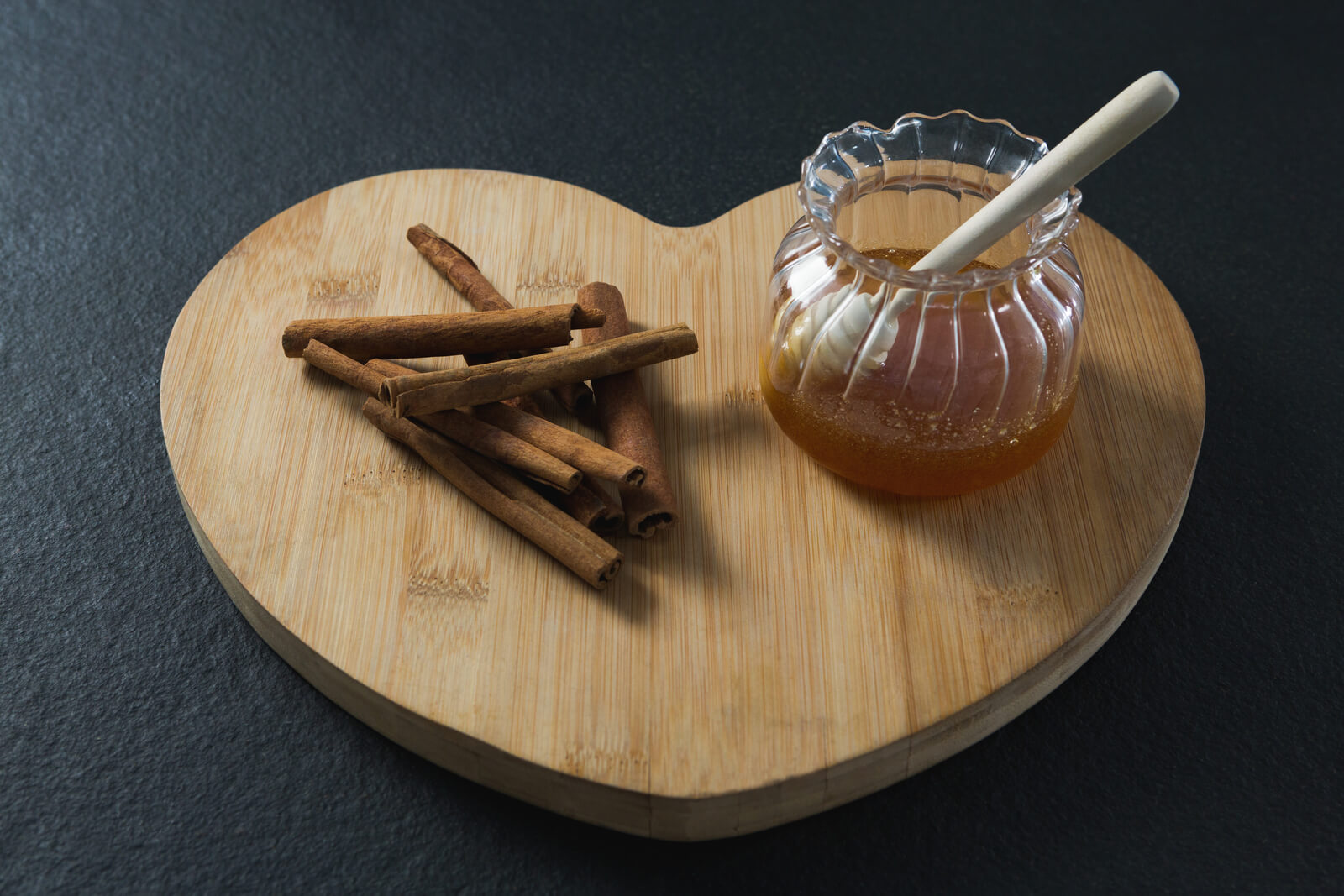 Cinnamon is a proven fighter of Candida.  Try mixing some into honey and applying the mixture topically!