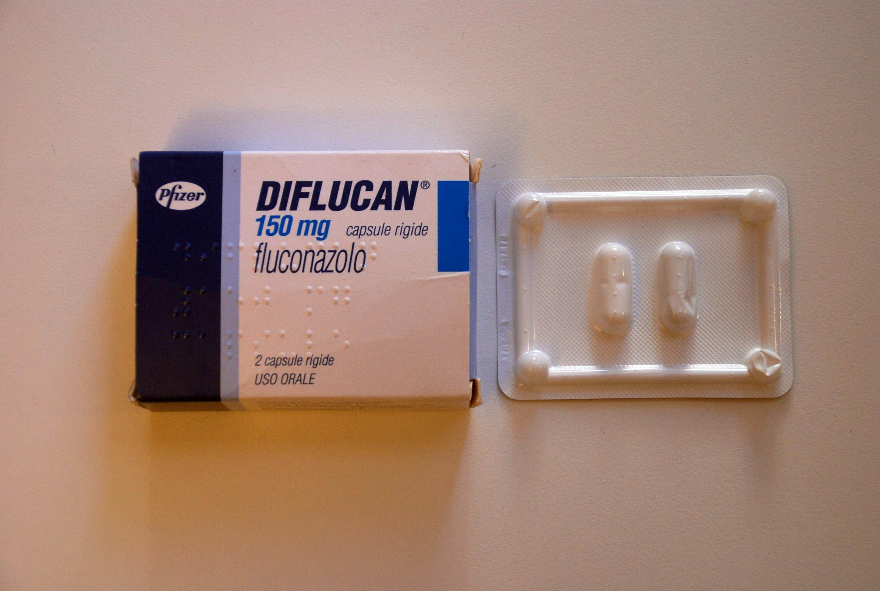 How Long Does Diflucan Take To Work