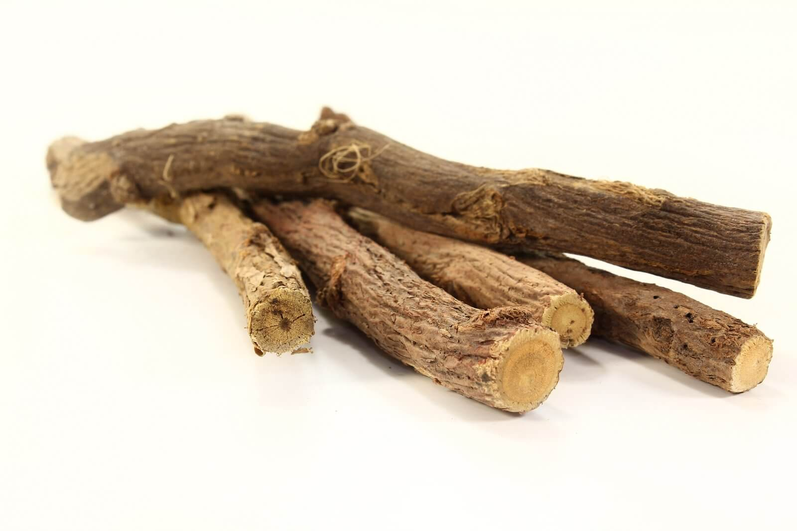 Licorice Root for Yeast Infections